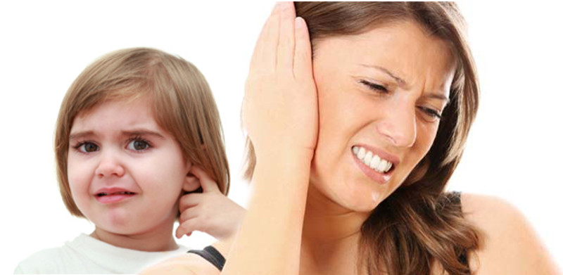 que es bueno para el dolor de oido